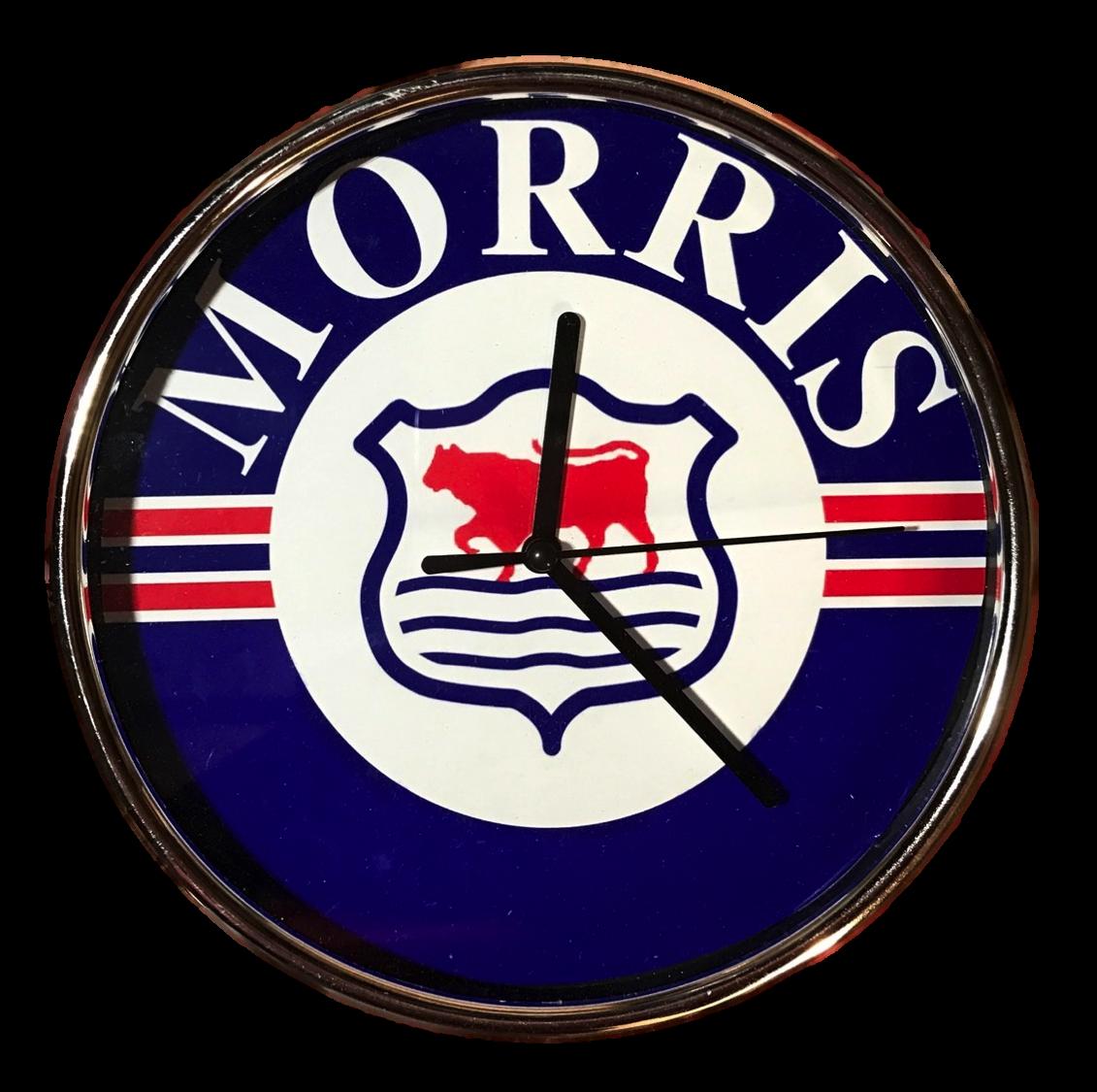 Morris klok