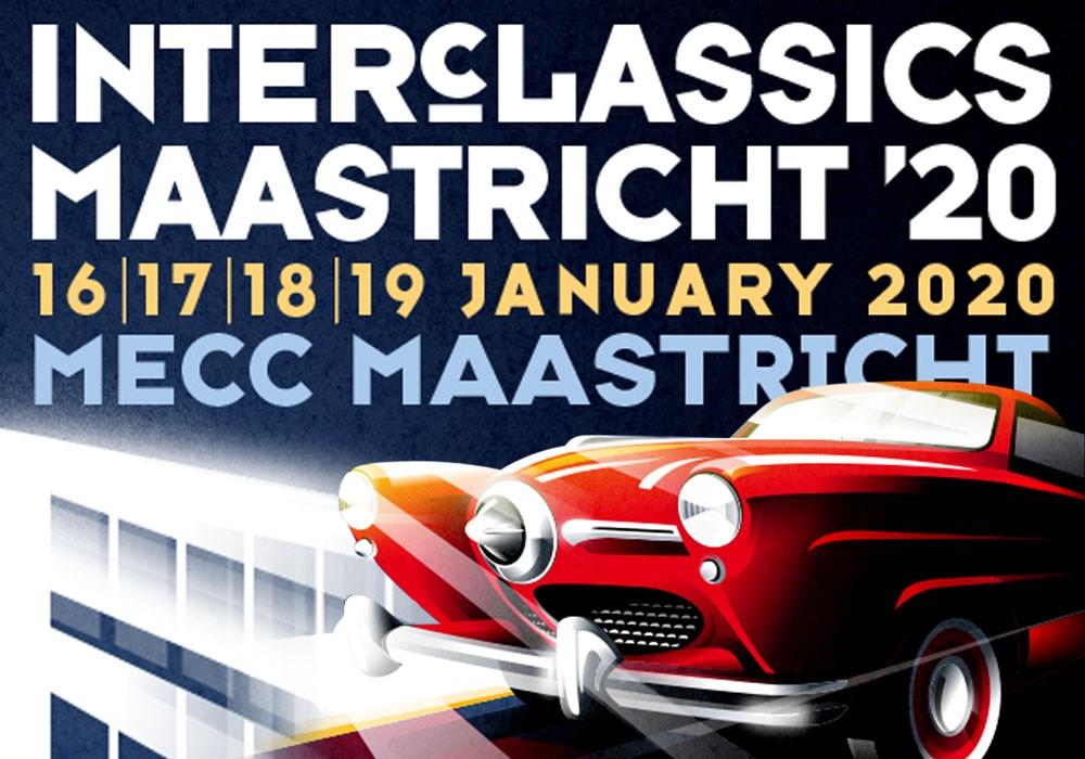 Interclassics Maastricht '20