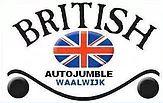 British Autojumble 2021