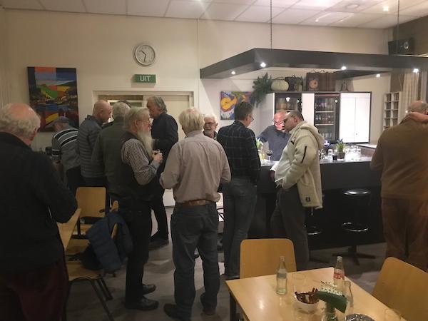 ALV 2019 Morris Minor Club Nederland