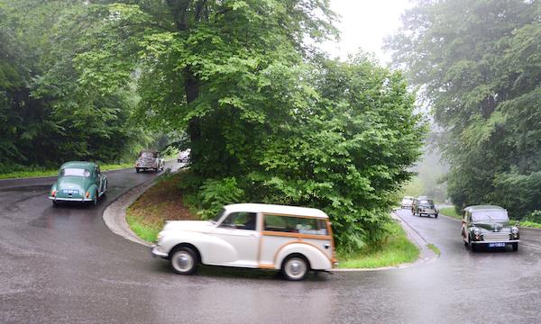 Zuidoost Limburg rit