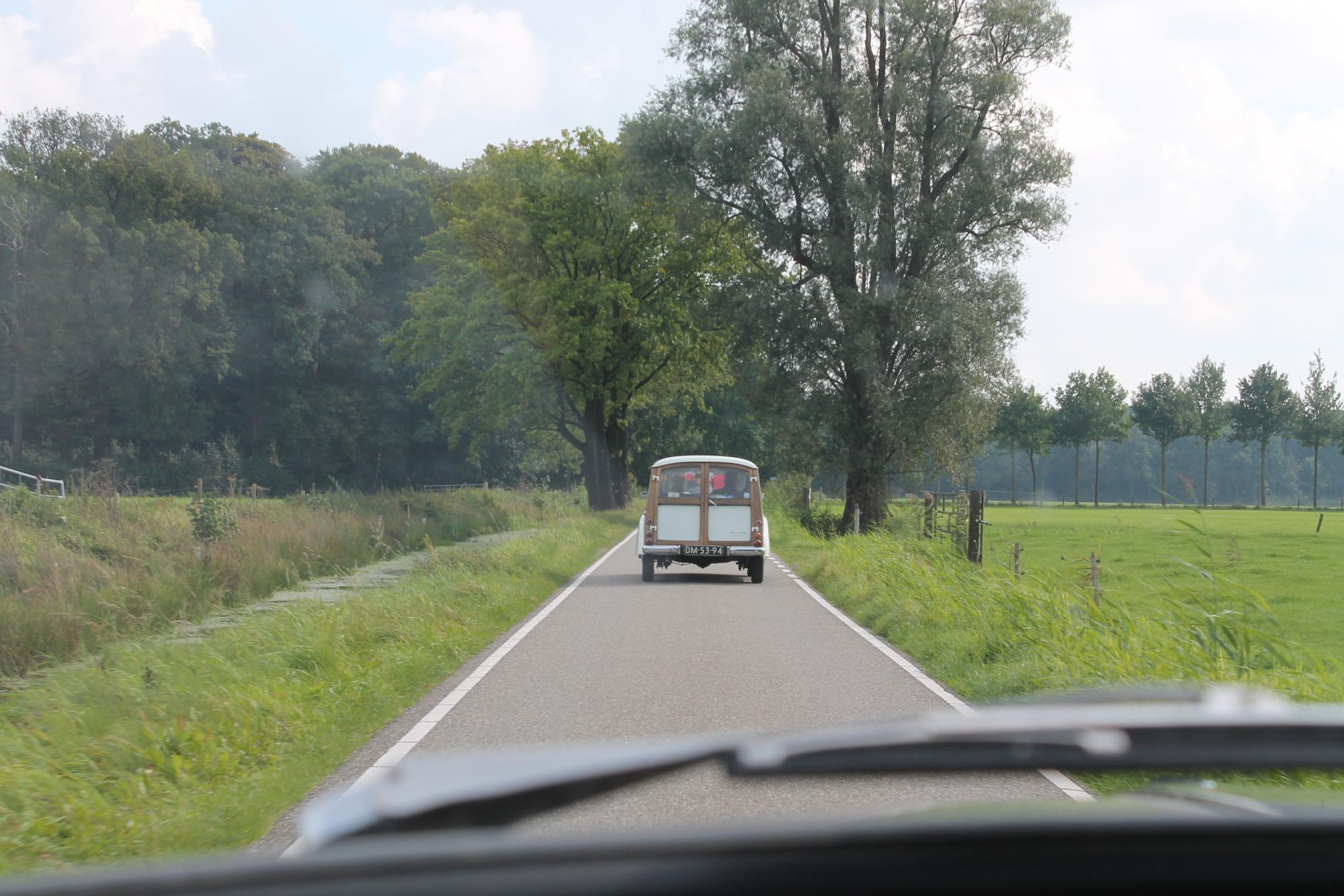 Free Ride & Coffee Utrecht