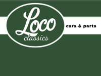 Loco Classics - Cars and parts