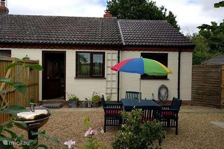 Vakantiewoning te huur in landelijk Suffolk